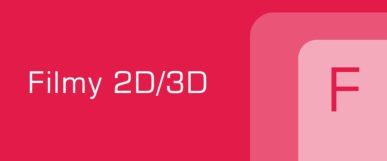 Filmy 2D i 3D